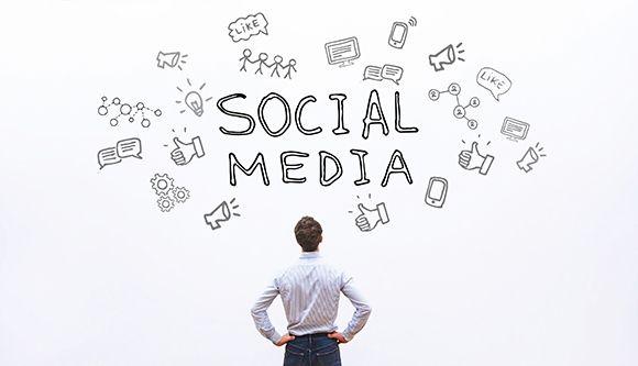Sociale media kanalen voor jouw bedrijf
