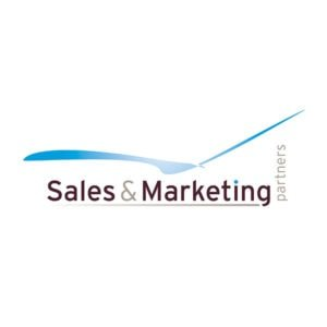 logo ontwerp Sales & Marketing Partners