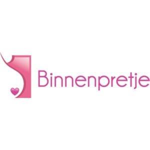 logo ontwerp Binnenpretje