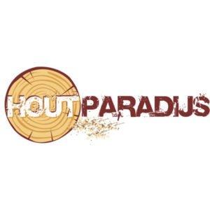logo ontwerp Hout Paradijs