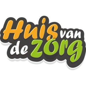 logo ontwerp Huis van de Zorg