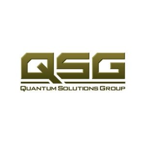 logo ontwerp Quantum Solutions Group