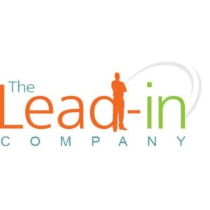 logo ontwerp The Lead-in Company