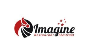 Logo creation for restaurant / party room Imagine