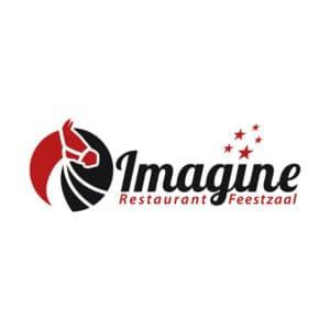 Restaurant feestzaal Imagine