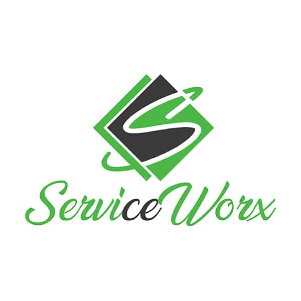 ServiceWorx logo