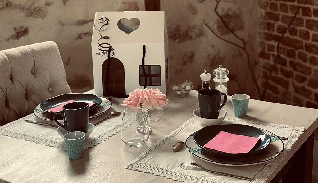 Webshop laten maken voor Carmello ontbijt aan huis