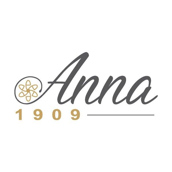 Anna 1909 logo