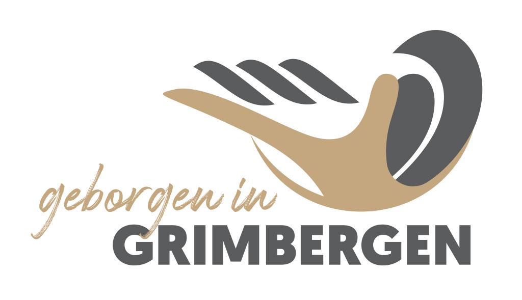 Logo huisstijl gemeente Grimbergen